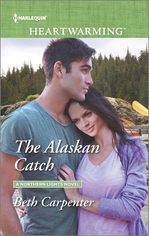 * Blog Tour / Book Review * THE ALASKAN CATCH by Beth Carpenter