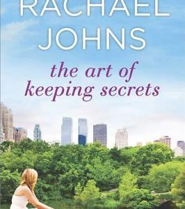 * Review * THE ART OF KEEPING SECRETS by Rachael Johns