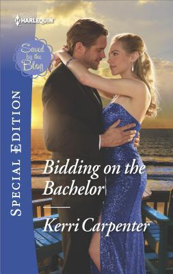 * Blog Tour / Book Review * BIDDING ON THE BACHELOR by Kerri Carpenter
