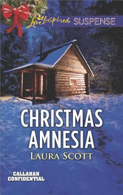 * Review * CHRISTMAS AMNESIA by Laura Scott