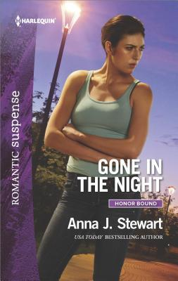 * Review * GONE IN THE NIGHT by Anna J. Stewart