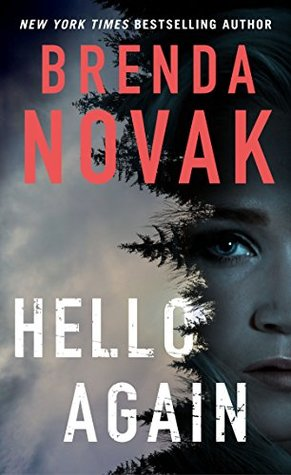 * Review * HELLO AGAIN by Brenda Novak