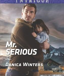 * Blog Tour / Review * MR. SERIOUS by Danica Winters