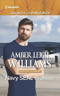 * Review * Navy SEAL Promise by Amber Leigh Williams