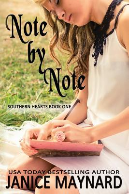 * Review * NOTE BY NOTE by Janice Maynard
