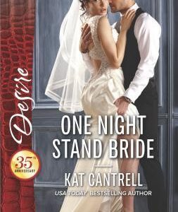 * Review * ONE NIGHT STAND BRIDE by Kat Cantrell