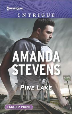 * Review * PINE LAKE by Amanda Stevens