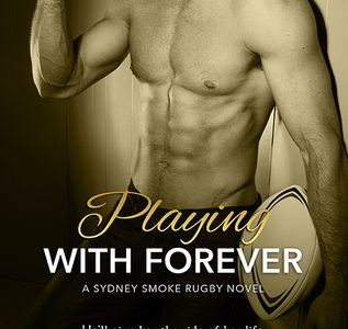 * Review * PLAYING WITH FOREVER by Amy Andrews