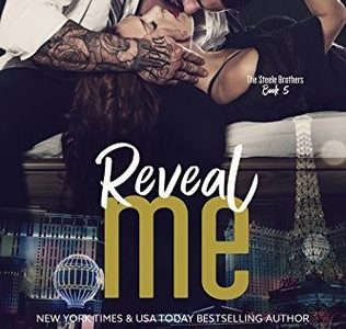 * Blog Tour / Review * REVEAL ME by Jennifer Probst