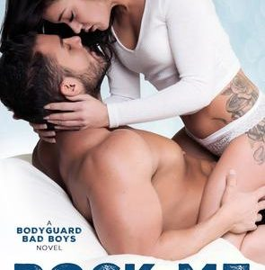 * Blog Tour / Review * ROCK ME by Carly Phillips