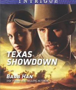 * Review * TEXAS SHOWDOWN by Barb Han