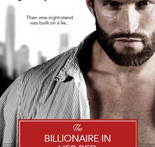 * Review * THE BILLIONAIRE IN HER BED by Regina Kyle