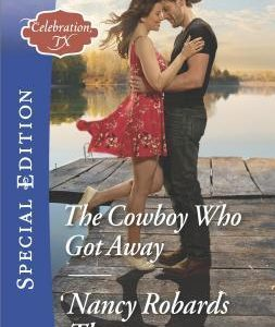 * Review * THE COWBOY WHO GOT AWAY by Nancy Robards Thompson