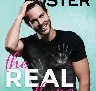 * Blog Tour / Book Review * THE REAL THING by Melissa Foster