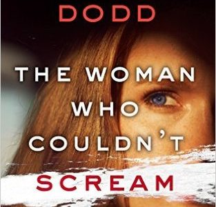 * Review * THE WOMAN WHO COULDN'T SCREAM by Christina Dodd