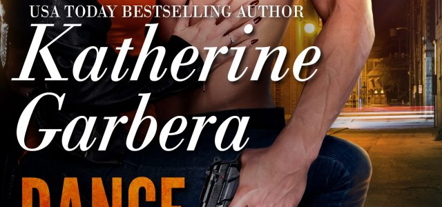 * Release Blast * DANCE WITH THE DEVIL by Katherine Garbera