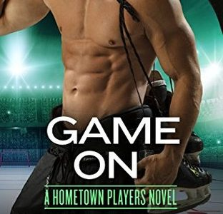 * Review * GAME ON by Victoria Denault