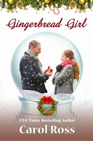 * Review * GINGERBREAD GIRL by Carol Ross