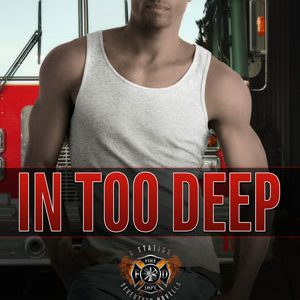 * Blog Tour / Review * IN TOO DEEP by Kimberly Kincaid