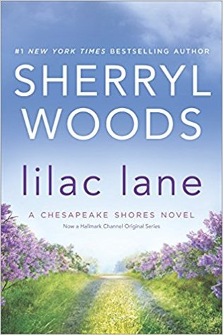 * Review * LILAC LANE by Sherryl Woods