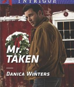 * Blog Tour / Review * MR. TAKEN by Danica Winters