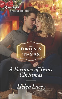 * Review * A FORTUNES OF TEXAS CHRISTMAS by Helen Lacey