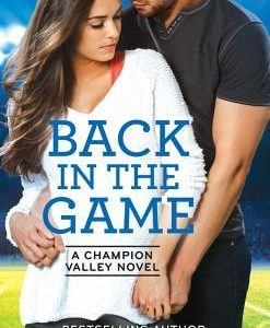 * Review * BACK IN THE GAME by Erin Kern