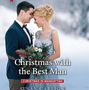 * Review * CHRISTMAS WITH THE BEST MAN by Susan Carlisle
