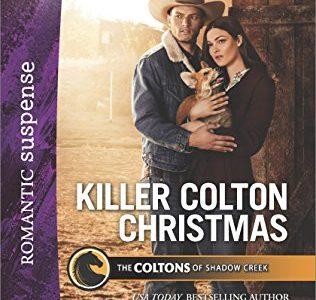 * Review * KILLER COLTON CHRISTMAS by Regan Black and Lara Lacombe