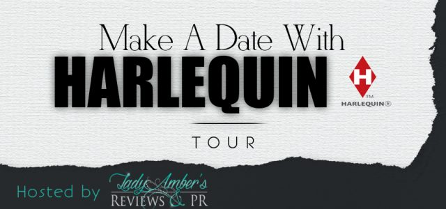* Blog Tour * MAKE A DATE WITH HARLEQUIN