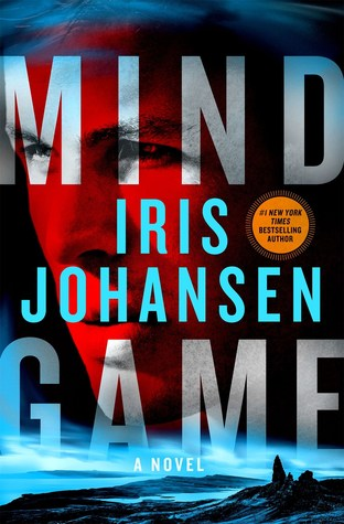 * Review * MIND GAME by Iris Johansen