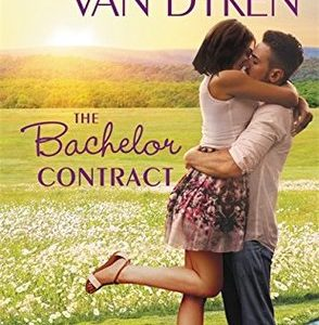 * Review * THE BACHELOR CONTRACT by Rachel Van Dyken