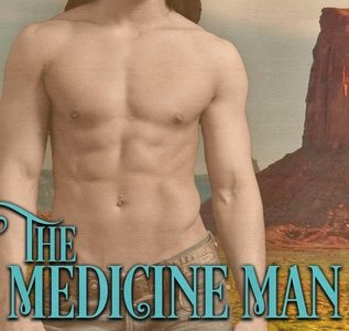 * Review * THE MEDICINE MAN by Sarah M. Anderson