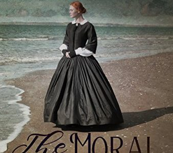 * Author Spotlight * THE MORAL COMPASS by K. A. Servian