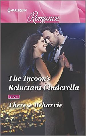 * Review * THE TYCOON'S RELUCTANT CINDERELLA by Therese Beharrie