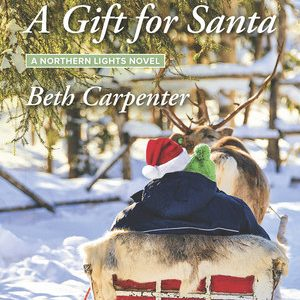 * Review * A GIFT FOR SANTA by Beth Carpenter