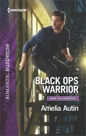 * Review * BLACK OPS WARRIOR by Amelia Autin