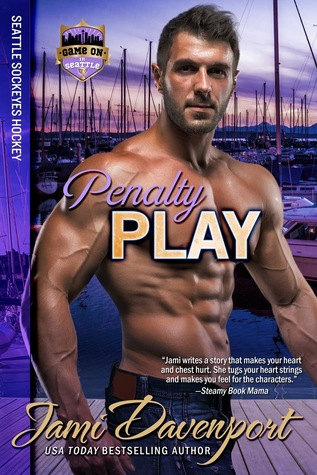 * Review * PENALTY PLAY by Jami Davenport