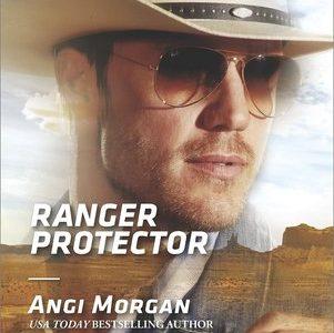 * Review * RANGER PROTECTOR by Angi Morgan