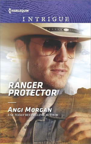 * Review * RANGER PROTECTOR by Angi Morgan