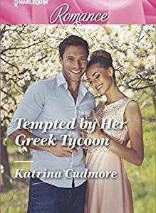 * Review * TEMPTED BY HER GREEK TYCOON by Katrina Cudmore