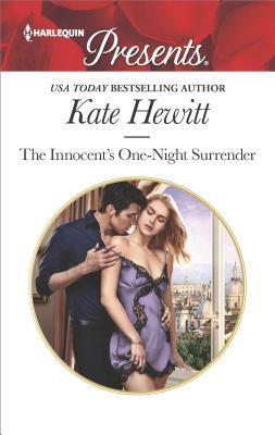 * Review * THE INNOCENT'S ONE-NIGHT SURRENDER by Kate Hewitt