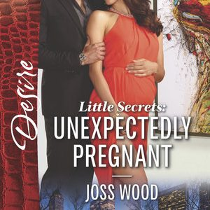 * Review * UNEXPECTEDLY PREGNANT by Joss Wood
