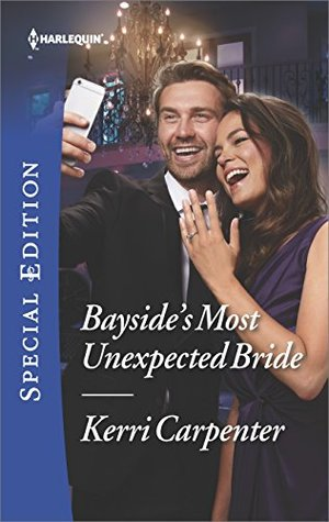 * Blog Tour / Review * BAYSIDE'S MOST UNEXPECTED BRIDE by Kerri Carpenter