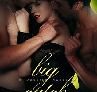* Review * BIG CATCH by Cathryn Fox