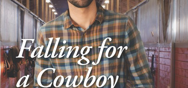 * Release Day Blast * FALLING FOR A COWBOY by Karen Rock