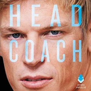 * Review * HEAD COACH by Lia Riley