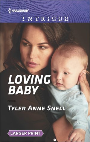 * Review * LOVING BABY by Tyler Anne Snell