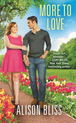 * Review * MORE TO LOVE by Alison Bliss