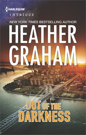 * Review * OUT OF THE DARKNESS by Heather Graham